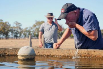 Drilling & Divining For Water